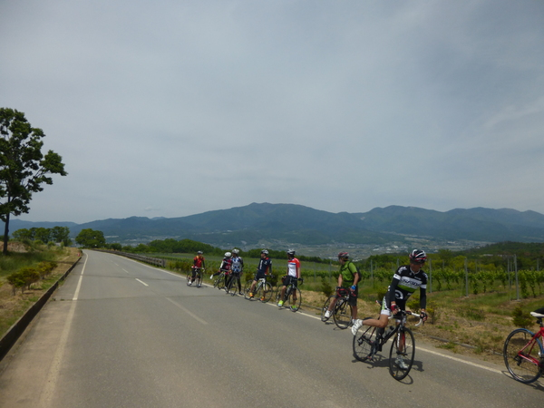 今年も開催「別所線と走ろう、歩こう 塩田平サイクリング」参加者募集中!_b0217782_21103520.jpg