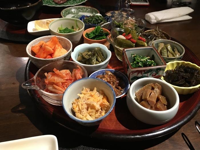 1日2組限定。秘密の一軒家で食べる至福の韓国料理_a0223786_10275819.jpg