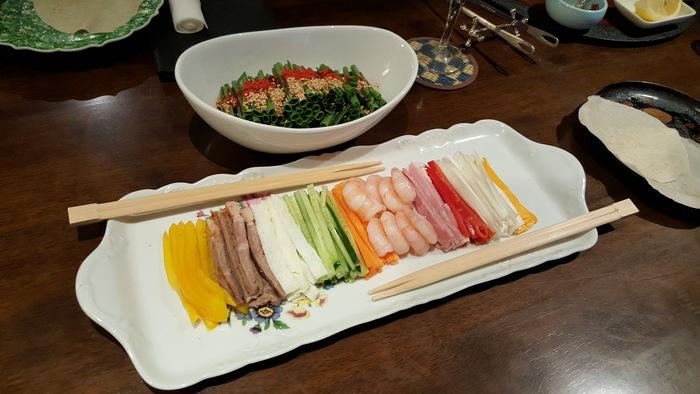 1日2組限定。秘密の一軒家で食べる至福の韓国料理_a0223786_1032121.jpg