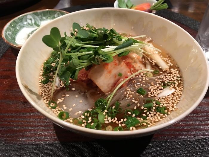 1日2組限定。秘密の一軒家で食べる至福の韓国料理_a0223786_1032742.jpg