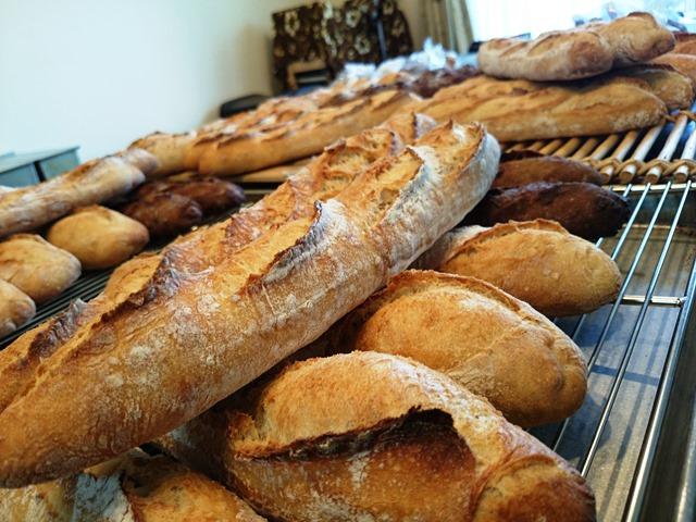 スペルト小麦でフランスパンマニアの会_e0167593_0405235.jpg