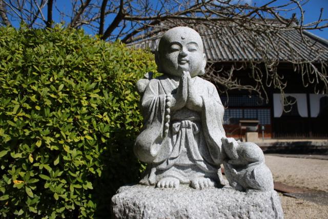 【頼久寺】春の旅 part 12_f0348831_20335817.jpg