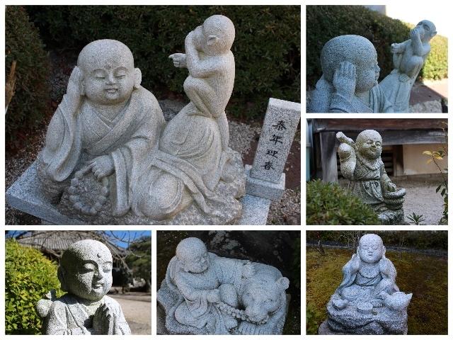 【頼久寺】春の旅 part 12_f0348831_20340344.jpg