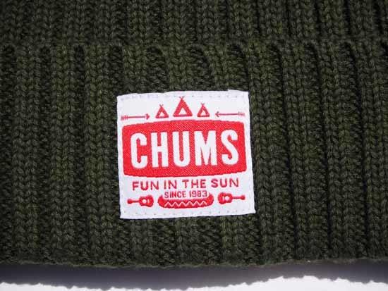 Chums2016年春夏モデル その14_f0333938_20544826.jpg