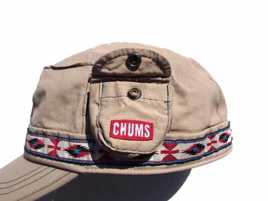 Chums2016年春夏モデル その14_f0333938_21364934.jpg