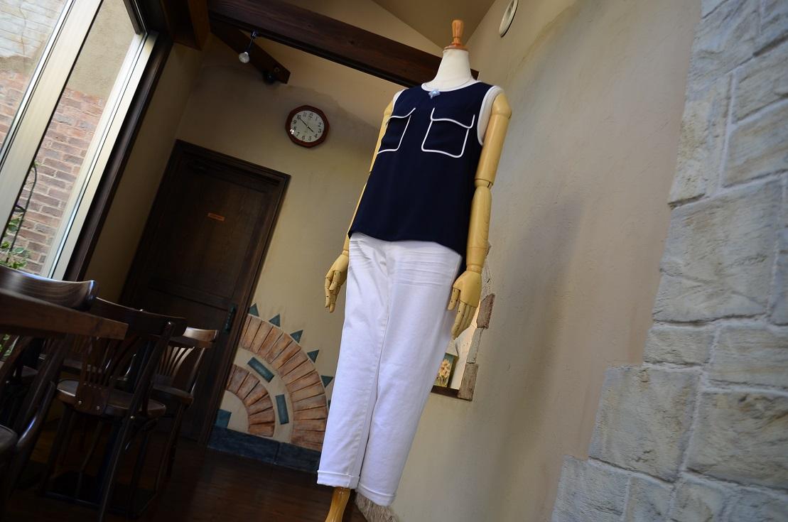 """2016 Spring & Summer Style New... 4/22fri\""_d0153941_162925.jpg"