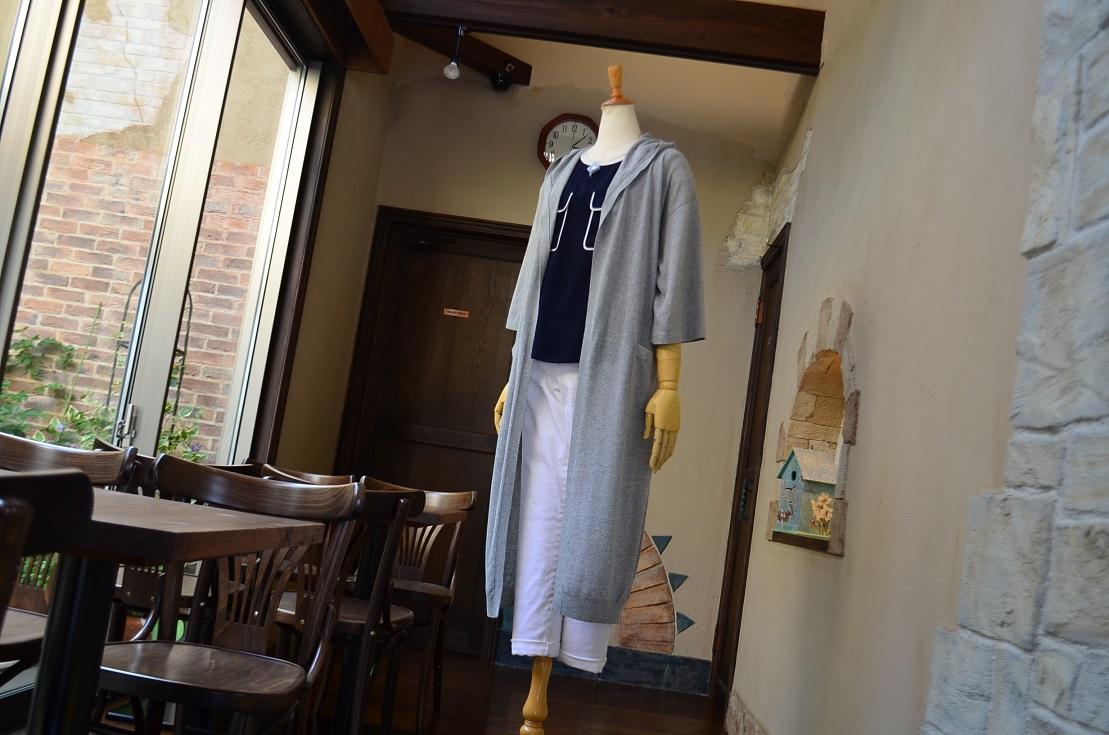"""2016 Spring & Summer Style New... 4/22fri\""_d0153941_1630141.jpg"