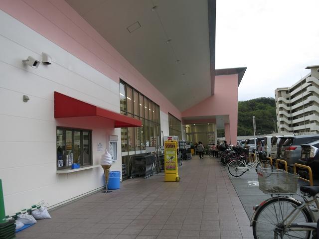 ラ・ムー坂店がオープン_b0095061_837471.jpg