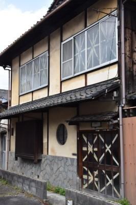 嶋原遊廓ぞめき 西新屋敷傾城町_f0347663_11323560.jpg