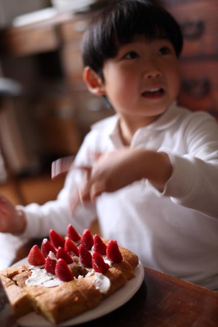 息子、おかげさまで10歳の誕生日を迎えることが出来ました_c0008664_23301331.jpg