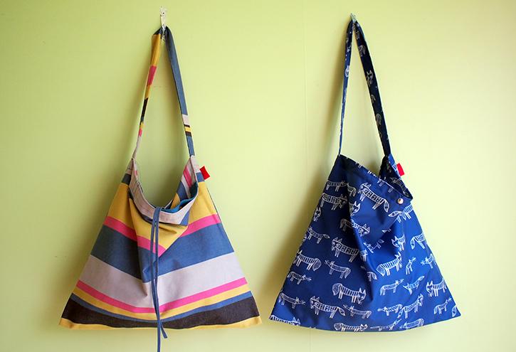 持ち方いろいろ「wear bag」_e0243765_00532452.jpg