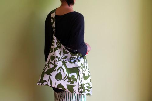持ち方いろいろ「wear bag」_e0243765_00572006.jpg