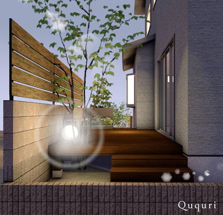 T-HOUSE お庭リノベスタート_f0141971_8205764.jpg