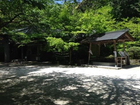仁比山神社(九年庵の近く)_b0214473_2153347.jpg