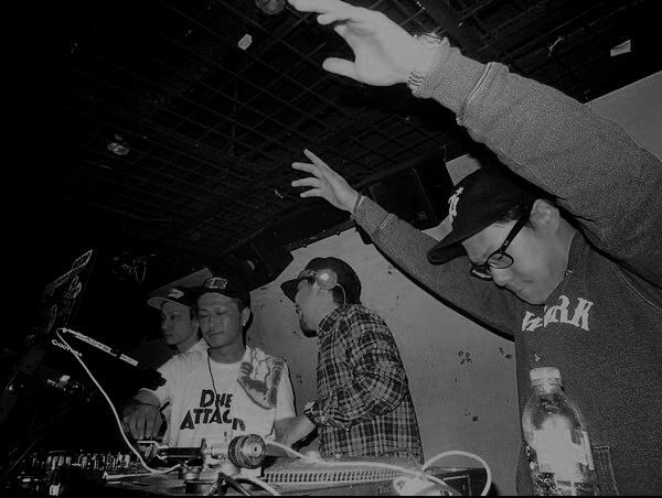 monthly reggae party STAMINA24/7  8周年 レポ_e0115904_00592782.jpg