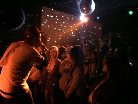 monthly reggae party STAMINA24/7  8周年 レポ_e0115904_01131093.jpg