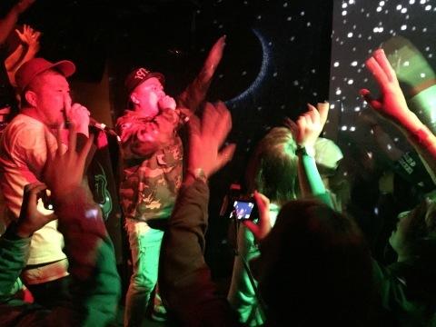 monthly reggae party STAMINA24/7  8周年 レポ_e0115904_01145263.jpg