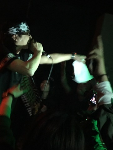 monthly reggae party STAMINA24/7  8周年 レポ_e0115904_01224151.jpg