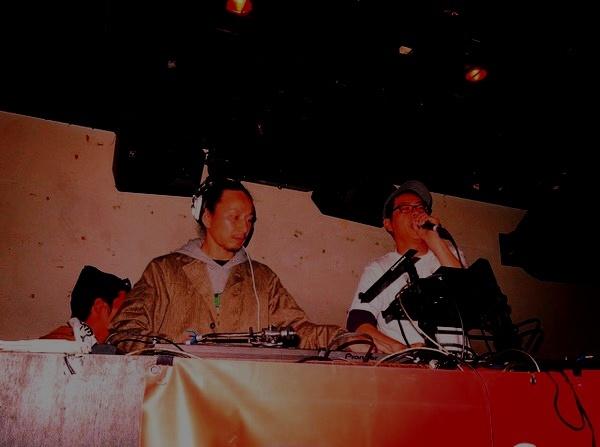 monthly reggae party STAMINA24/7  8周年 レポ_e0115904_01350519.jpg