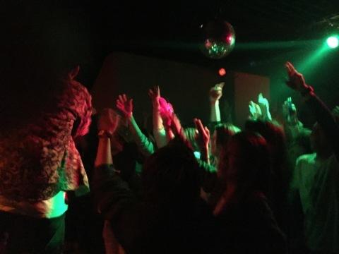 monthly reggae party STAMINA24/7  8周年 レポ_e0115904_01543990.jpg