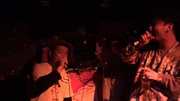 monthly reggae party STAMINA24/7  8周年 レポ_e0115904_01584797.jpg