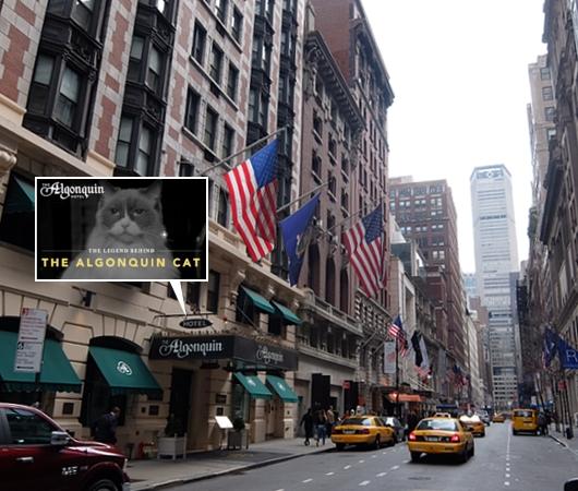 NYミッドタウンの6番街沿い、42~50丁目付近をお散歩_b0007805_0215126.jpg