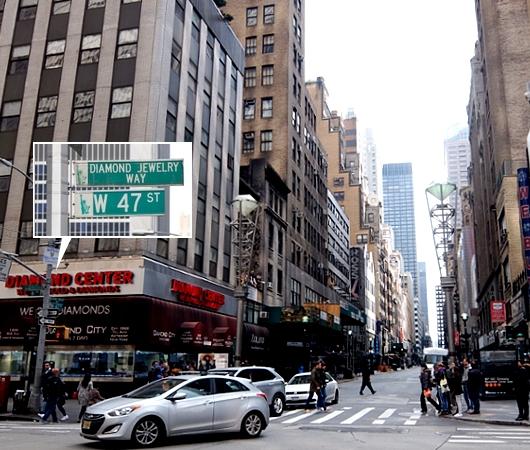 NYミッドタウンの6番街沿い、42~50丁目付近をお散歩_b0007805_023293.jpg