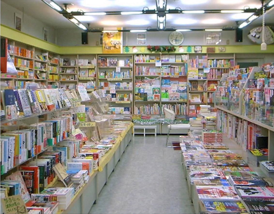 【出店者紹介】mountain bookcase × 春光堂書店(山梨)_e0200305_19154435.jpg