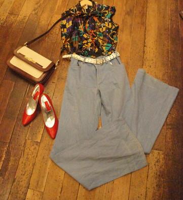 Silk shirts : Pants_f0144612_12401617.jpg