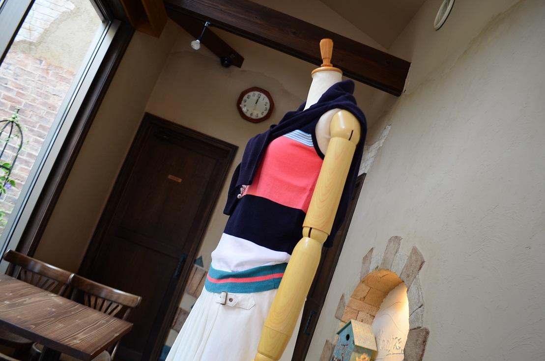 """2016 Spring & Summer Style New... 4/23sat\""_d0153941_13595225.jpg"