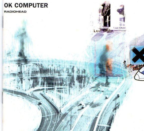 「OK COMPUTER」RADIOHEAD_d0335541_06033838.jpg