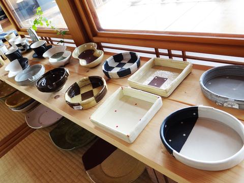 桜の季節展示会_a0233551_123689.jpg