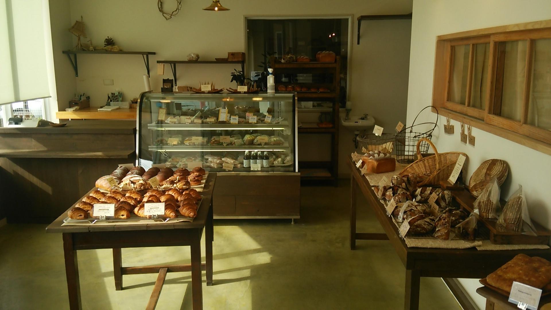 「パン マルシェ!4」出店者のご紹介 POWA POWAさん。_e0060555_12360054.jpg