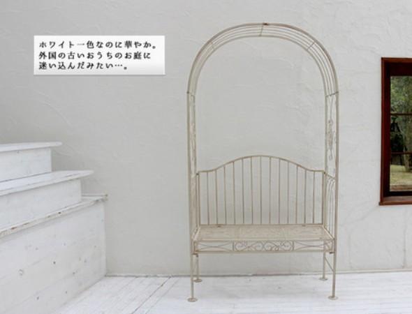 アンティークな素敵なベンチご紹介~♪_f0029571_1852211.jpg