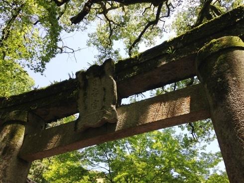 仁比山神社(九年庵の近く)_b0214473_81255.jpg