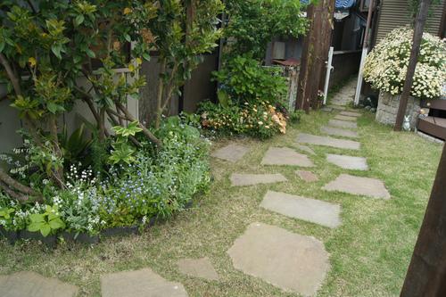 オープンガーデン初日_e0181373_2032932.jpg