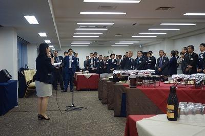 「日本でいちばん大切にしたい会社5」出版記念セミナー_e0190287_19524214.jpg