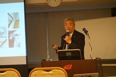 「日本でいちばん大切にしたい会社5」出版記念セミナー_e0190287_19555508.jpg