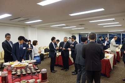 「日本でいちばん大切にしたい会社5」出版記念セミナー_e0190287_20051646.jpg