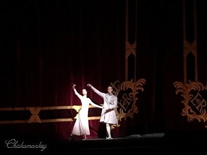 ロイヤルバレエのThe Winter\'s Taleでイギリス国歌斉唱_f0238789_16311852.jpg