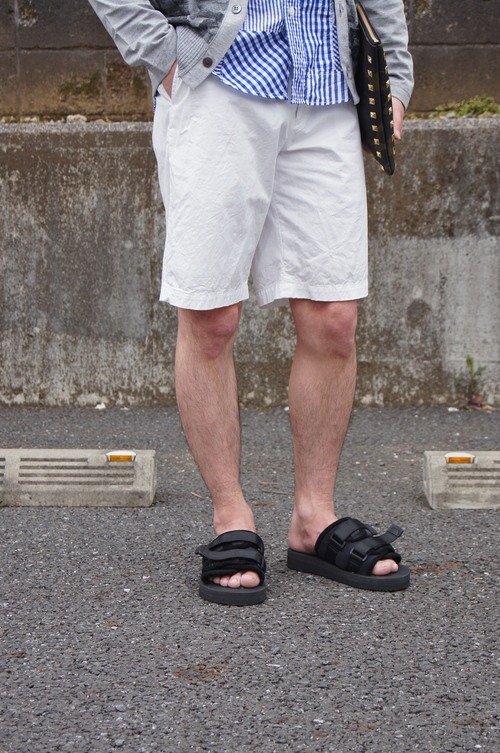 CdG HOMME & hobo - Summer Look!!_c0079892_1935918.jpg