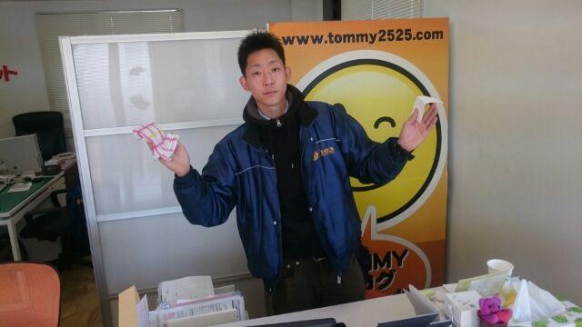 4月24日(日)トミーアウトレット★K様モビリオスパイクご成約!!納車祭り!!_b0127002_1837430.jpg