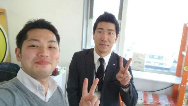 4月24日(日)トミーアウトレット★K様モビリオスパイクご成約!!納車祭り!!_b0127002_1844153.jpg