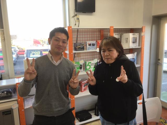 4月24日(日)トミーアウトレット★K様モビリオスパイクご成約!!納車祭り!!_b0127002_18515672.jpg