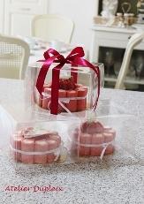 Charlotte royale fraise シャルロット・ロワイヤル・フレーズ_c0097611_11141861.jpg