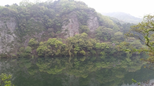 国東Life 夷谷温泉 海の幸_f0208315_19500124.jpg