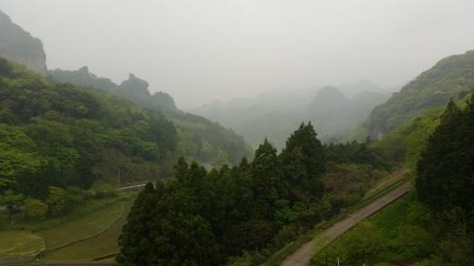 国東Life 夷谷温泉 海の幸_f0208315_19544731.jpg