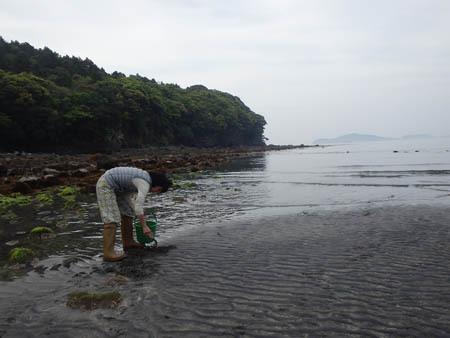 国東Life 夷谷温泉 海の幸_f0208315_23205081.jpg