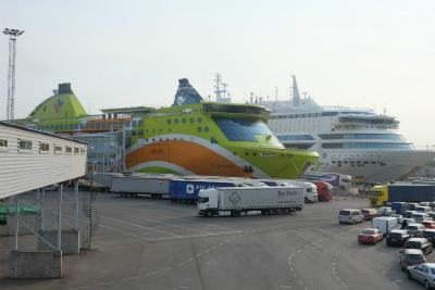 フィンランド・エストニアの旅【4】船でタリンへ編 _b0102217_172267.jpg