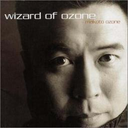 小曽根真 「WIzard Of Ozone」 (2000)_c0048418_19172581.jpg